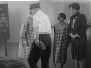 old vintage porn - The Punishment (russian)