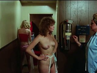 Headmistress confronts her while naked (CFNF)