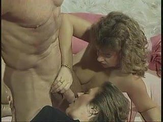 Vintage german dirty family groups hardfuck young older film