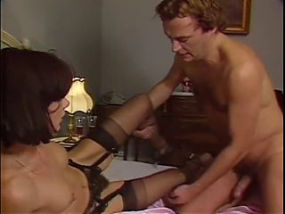 Beautiful Dream (1983) FULL VINTAGE PORN MOVIE
