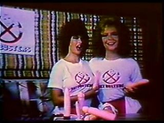 Sex Busters (1984)
