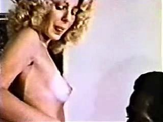 Wine and Rosie - Tina Louise fucked by Johnnie Keyes