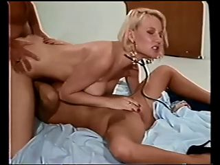 Alicyn Sterling, Alexis DeVell & Steve Drake threesome
